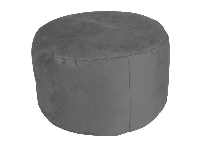 sitz kissen sitzw rfel pouf hocker bodenkissen stoff. Black Bedroom Furniture Sets. Home Design Ideas